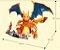 Blocos de Montar Charizard 273 Peças - Pokémon  - Imagem 2