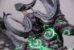 Figure Estátua Illidan Stormrage - World of Warcraft - Imagem 3