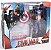 Action Figure Capitão América Civil War - Avengers - Imagem 4