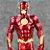 Action Figure Flash DC Comics - Liga da Justiça - Imagem 2