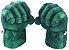 Pelúcia Mãos do Incrível Hulk Vingadores - Marvel - Imagem 2