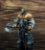 Action Figure Durotan 11Cm World Of Warcraft - Games Geek - Imagem 2