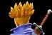 Figure Estátua Trunks Super Sayajin 25Cm - Dragon Ball - Imagem 6