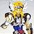 Action Figure Hyoga de Cisne 20Cm - Cavaleiros do Zodíaco - Imagem 5