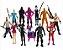 Pack com 12 Figures Fortnite - Games Geek - Imagem 1