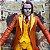 Action Figure Joker Coringa Versão Ronald McDonald - Neca - Imagem 3