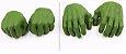 Action Figure O Incrível Hulk 42Cm Marvel - Cinema Geek - Imagem 4