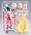 Action Figure Kid Goku Nuvem Voadora Dragon Ball - Animes Geek - Imagem 2