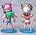 Kit com 05 Mini Estátuas Cavaleiros do Zodíacio 10Cm - Animes Geek - Imagem 6