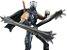 Action Figure Ninja Gaiden 18Cm Ryukenden - Games Geek - Imagem 1