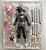 Action Figure Goku Black 16Cm - Dragon Ball Super - Imagem 3