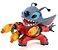 Action Figure Stitch 12Cm - Lilo & Stitch - Imagem 2