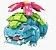 Blocos de Montar Venusaur 497 Peças - Pokémon  - Imagem 1