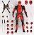 Action Figure Deadpool 16Cm X-Men - Mafex - Imagem 6