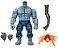 Action Figure Hulk: Gray 23Cm - Marvel - Imagem 2