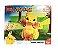 Blocos de Montar Jumbo Pikachu 806 Peças - Pokémon  - Imagem 3
