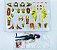 Io de Scylla Action Figure - Cavaleiros do Zodíaco - Imagem 5