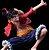 Figure Estátua Monkey D Luffy 16Cm - One Piece - Imagem 5