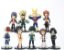 Pack 09 Figures Boku No Hero - My Hero Academia - Imagem 1