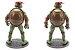 Kit com 04 Action Figures Tartarugas Ninjas - Anime Geek - Imagem 4