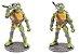 Kit com 04 Action Figures Tartarugas Ninjas - Anime Geek - Imagem 5