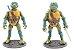 Kit com 04 Action Figures Tartarugas Ninjas - Anime Geek - Imagem 7