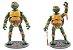 Kit com 04 Action Figures Tartarugas Ninjas - Anime Geek - Imagem 9