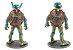 Kit com 04 Action Figures Tartarugas Ninjas - Anime Geek - Imagem 8