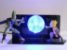 Estátua Cell VS. Gohan Super Saiyajin Com LED - Dragon Ball Z - Imagem 2
