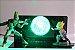 Estátua Cell VS. Gohan Super Saiyajin Com LED - Dragon Ball Z - Imagem 4
