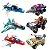 Blocos de Montar Transformation League 498 peças - War Vehicles - Imagem 2