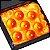 Kit com 07 Mini Esferas do Dragão 3D Dragon Ball - Animes Geek - Imagem 4
