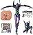 Action Figure EVA-01 Evangelion - Mafex - Imagem 6