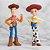 Pack com 07 Figures Toy Story Pixar - Cinema Geek - Imagem 4