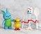 Pack com 07 Figures Toy Story Pixar - Cinema Geek - Imagem 5
