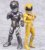 Pack 05 Figures Power Rangers Movie - Cinema Geek - Imagem 3