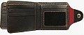 Carteira Masculina Synthetic Leather - One Piece - Imagem 3
