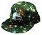 Boné Chapéu Ajustável Starry Sky - Fortnite - Imagem 3