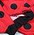 Cosplay Marinette Dupain-Cheng Fantasia Ladybug Miraculous - Infantil - Imagem 4