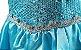 Fantasia Princesa Frozen - Cosplay Infantil - Imagem 6