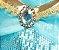 Fantasia Princesa Jasmine - Cosplay Infantil - Imagem 6