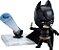 Action Figure Nendo Batman - Dc Heroes    - Imagem 3