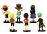 Kit 6 Personagens One Piece - Pack One Piece - Imagem 2