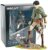 Figure Levi Attack On Titan 1/8 - Animes Geek - Imagem 1