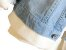 Jaqueta Jeans Hatake Kakashi - Naruto - Imagem 5