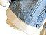 Jaqueta Jeans Leque Uchiha - Naruto - Imagem 4
