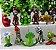 Plants Vs Zombies Kit com 40 Personagens - Plantas vs Zumbis - Imagem 2