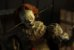Pennywise Action Figure It A Coisa Stephen King - Neca Ultimate - Imagem 5