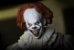 Pennywise Action Figure It A Coisa Stephen King - Neca Ultimate - Imagem 6