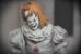 Pennywise Action Figure It A Coisa Stephen King - Neca Ultimate - Imagem 7